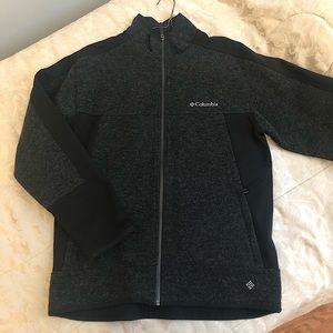 New Columbia  jacket